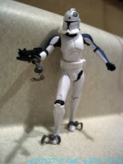 Clone Trooper Redeye