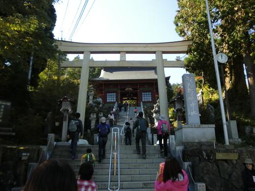 御岳山20111029-086