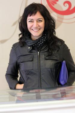 Sara Rosso