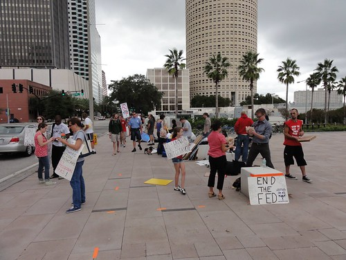 Occupy Tampa