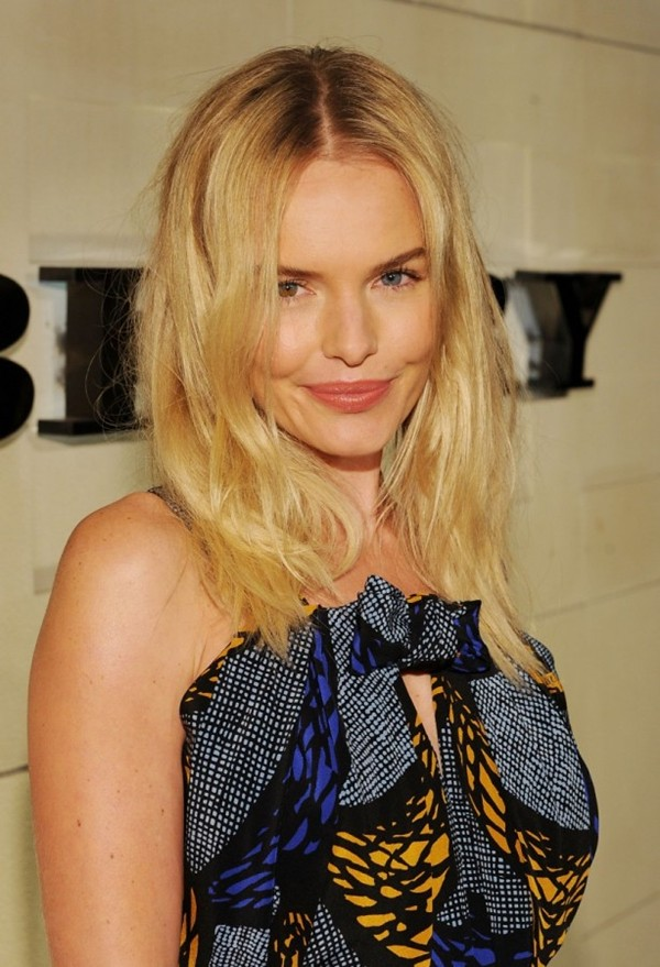 4 Kate Bosworth in Burberry at the Burberry Body event in LA2