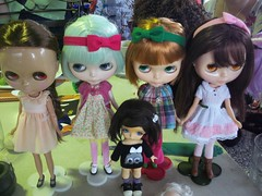 Bubblegirl23's dolls!!