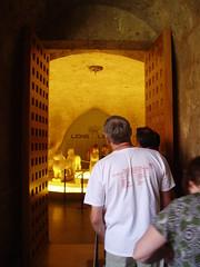 Restored Lions, Alhambra, Granada (Aidan McRae Thomson) Tags: spain palace espana alhambra moorish granada andalusia islamic