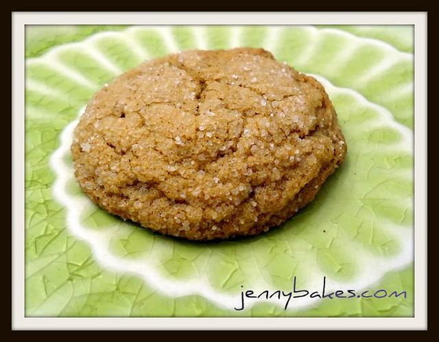 Secret Agent Cookies