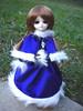 New Dress 12 (favoredomission) Tags: doll bjd abjd ciaobella lotti balljointeddoll bambicrony