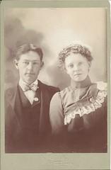 Walter and Leona Darnell