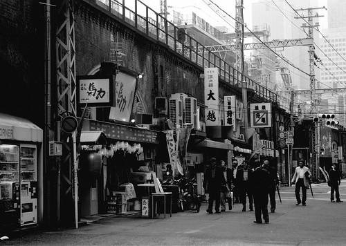 TOKYO INSIDE - お茶の水・神田 VII
