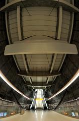 Ibarreko-landa (Javi Diez Porras) Tags: metro bilbao 8mm ibarrekolanda