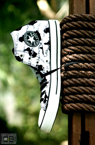 Chuck Taylor Year of the Rabbit