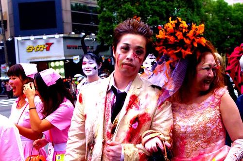 KAWASAKI HALLOWEEN 2011 Parade IMGP8505