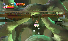 Cave Story 3D - Plantation 2