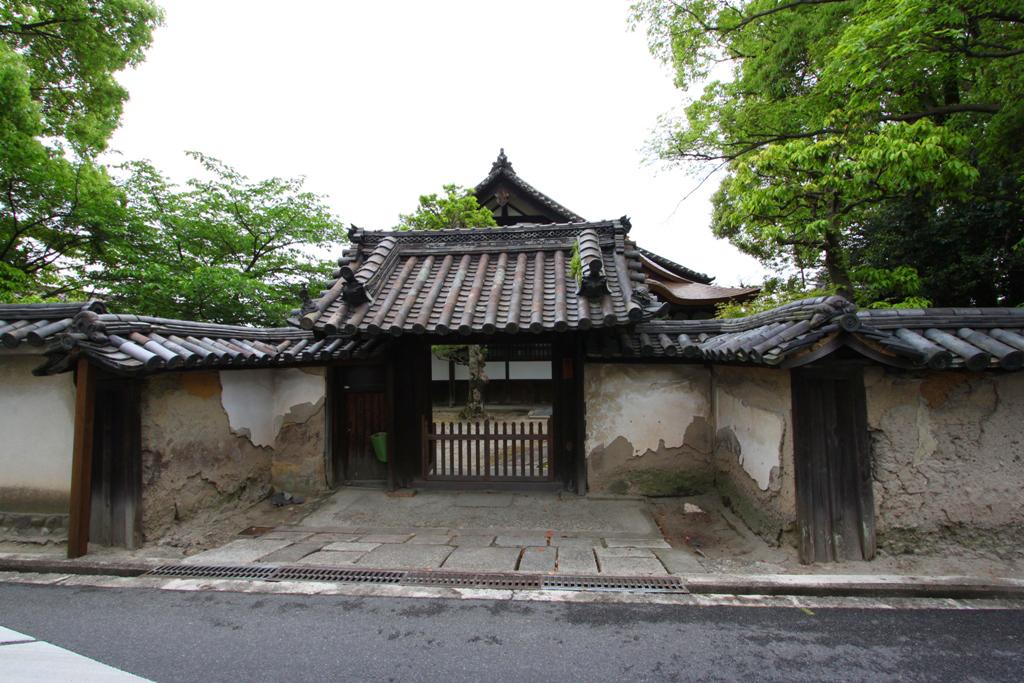 Nara Nishonokyo Walking guide (2)