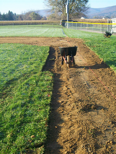 Schoharie Field Renovation 009