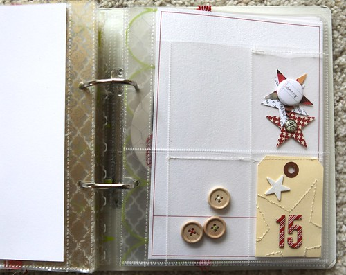 December Daily 2011 | Foundation Pages