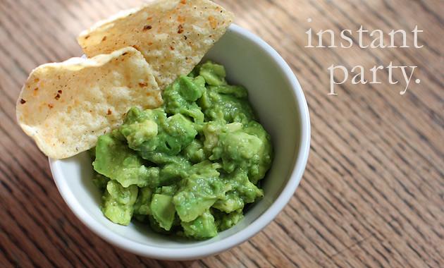guacamole-easy-tx