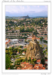 Le Puy Haute-Loire (BerColly) Tags: france google flickr lepuy auvergne hauteloire bercolly