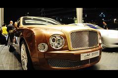 Bentley (Sarath...) Tags: mall dubai ghost rollsroyce ferrari mercedesbenz bmw phantom audi maserati burj supercars r8 khaleefa
