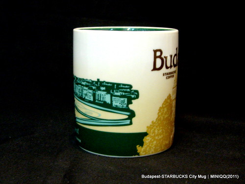 STARBUCKS CITY MUG 星巴克馬克杯_布達佩斯Budapest_03