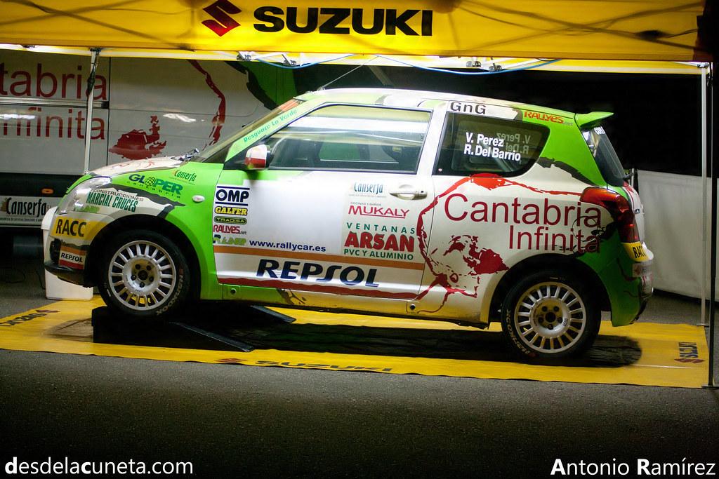 Mis fotos del XXIX Rallye Sierra Morena 2011 6319415149_3aafd6e439_b