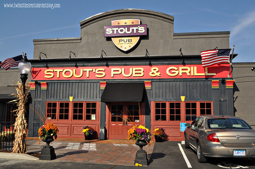 Stout's Pub ~ Falcon Heights, MN