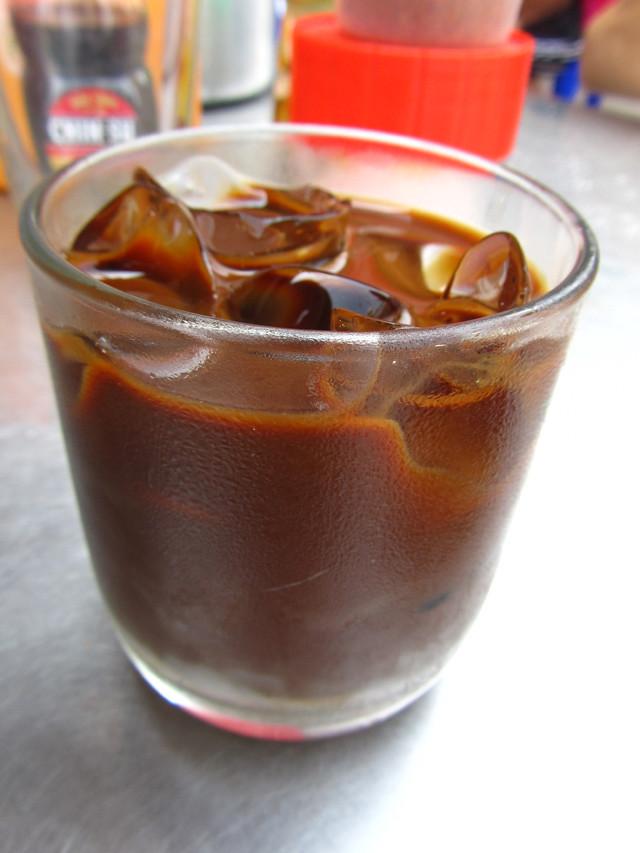 Sweet Milk Coffee