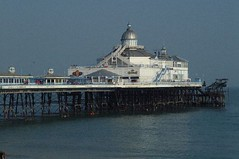 "Eastbourne Pier • <a style=""font-size:0.8em;"" href=""http://www.flickr.com/photos/59278968@N07/6326197330/"" target=""_blank"">View on Flickr</a>"