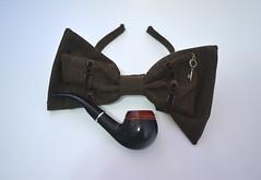 Holmes Bow
