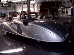Mercedes-Benz W29 500K 'King of Iraq' (Erdmann & Rossi) 1935 -8- (Zappadong) Tags: museum king iraq technik mercedesbenz rossi w29 speyer 1935 500k 2011 erdmann