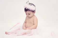 "Baby girl ""N"" (Rawan Mohammad ..) Tags: boy baby cute art girl kids photography kid nikon artist photographer dancing little photos sweet 7 australia before brisbane queen mohammed photograph newborn saudi arabia after months tamron mohammad 2010 rn    rawan               d300s rnona"