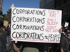 Shaping SF Public Talk: Corporate Personhoodcorps dont eat dont sleep_4738