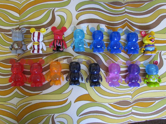 Vinylmations - My Duplicates