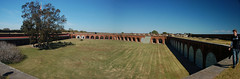 Fort Pulaski Panorama3