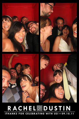 Photobooth - Wheeler, Korn, Ip and Us