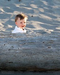 On the sand dune (alohadave) Tags: portrait sky people beach water unitedstates massachusetts flash places northamerica clearsky scituate humarock wirelesstriggers pentaxk100dsuper smcpda1645mmf40edal obrienfamily standardreflector sunpakauto120jttl pt04tmfotga