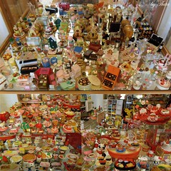 Re-ments (~Thita~) Tags: hello party food house cute kitchen cake sushi dessert mouse miniature doll wine tea furniture chocolate kitty disney mickey kawaii sweets minnie rement knick knack