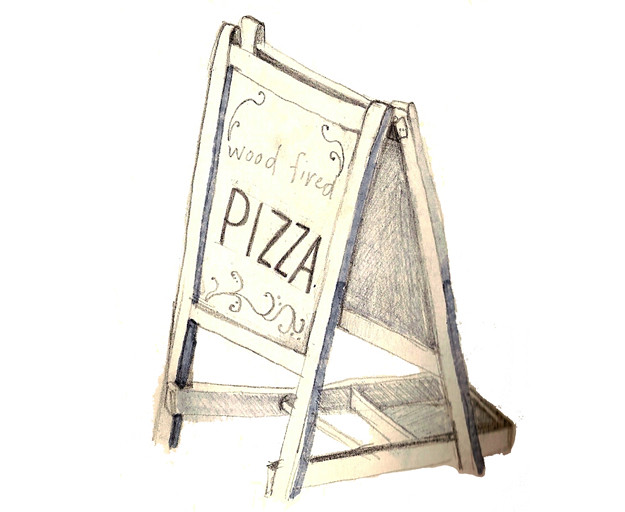 pizza-stand