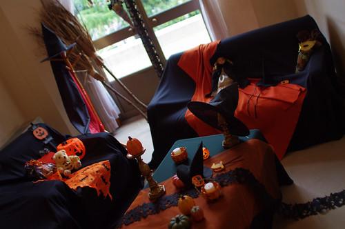 Yokohama Yamate Halloween Walk 2011-9 IMGP8221