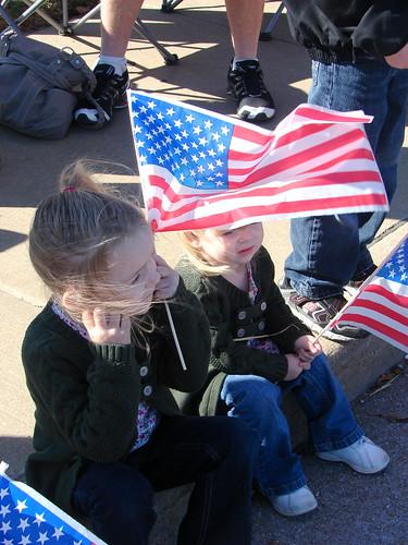 Veterans Parade Pic 4