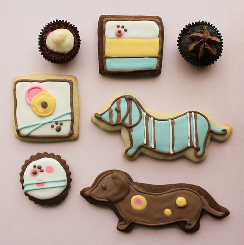 Doxie Cookies