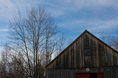 Nick's NH Barn (bobjudge) Tags: