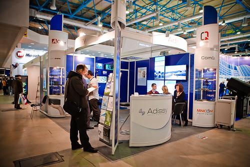 Adissy at ISR 2011
