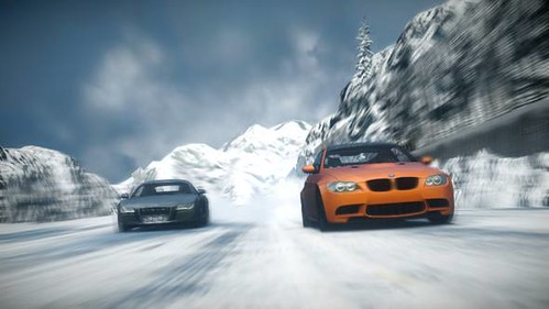 Need For Speed The Run Lag, Crashes, Freezes, Autolog Errors, and Fixes