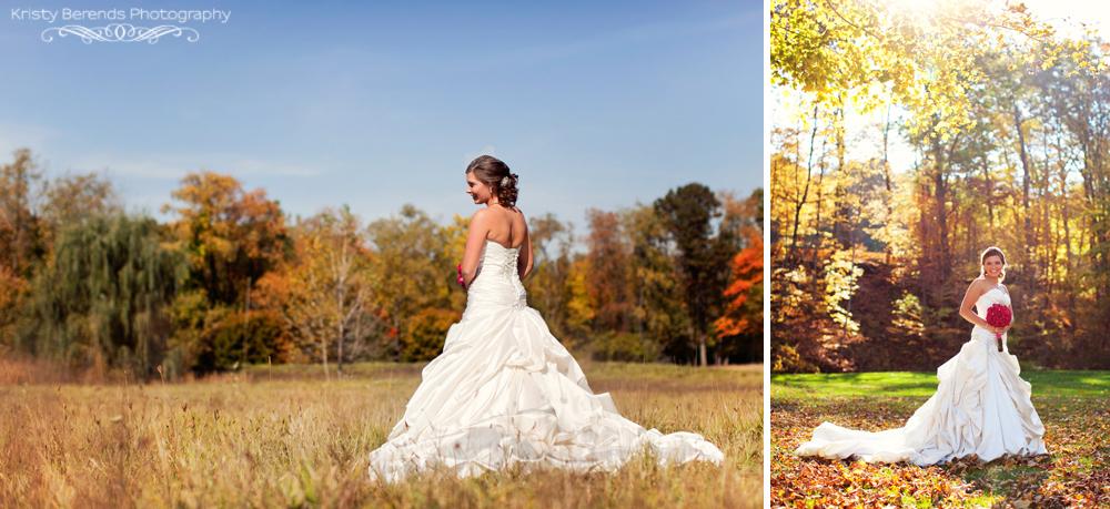 Crystal and Jason Wedding