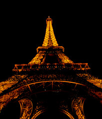 Eiffel Tower (Aman Nijhawan) Tags: paris france eiffeltower