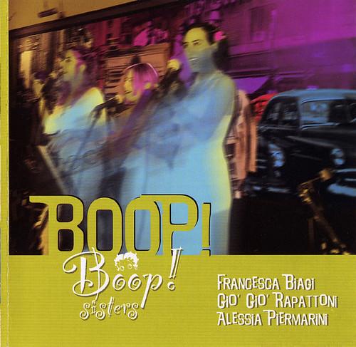 Boop Sisters - boop!