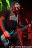 Mastodon @ The Fillmore, Detroit, MI - 11-16-11