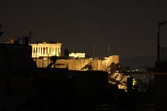 Ακρόπολη - Αθηνα 2011
