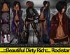 *B.D.R.* Rockstar