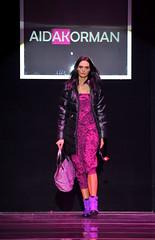 AIDA KORMAN for PUMA (aida korman) Tags: fashion sport design moda puma fashionshow fashionweek sportswear activewear aidakorman jelenagruba