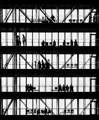 Sala de Espera (Leo Viera Fotografa) Tags: people building byn blancoynegro hospital lafotodelasemana waiting gente edificio urbana esperando espera lfsganadormes leoviera lfs112011